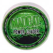 PLECIONKA PRZYPONOWA MADCAT POWER LEADER 130KG-15M 3795130