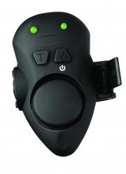 C.A.T. Alarm sygnalizator sumowy york zielony 45906