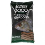 ZANĘTA SENSAS GROS GARDONS 3000 1KG