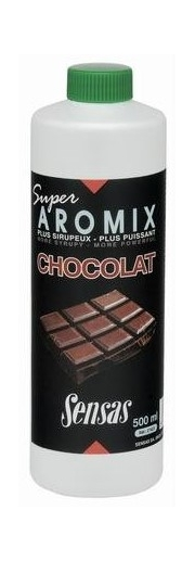 AROMIX SENSAS CHOCOLAT 500ML