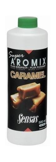 AROMIX CARAMEL SENSAS 500ML