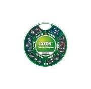 KOMPLET OLIWEK JAXON 80 GRAM 0,5/1/1,5/2/2,5/3 CC-Z011
