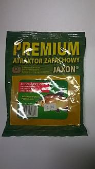 ATRAKTOR ZAPACHOWY JAXON LESZCZ BELGE 250GRAM