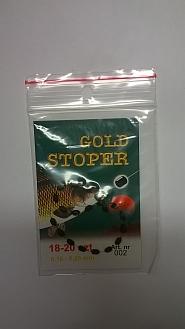 STOPER GOLD ŚREDNI [OPAK 18-20 SZT]