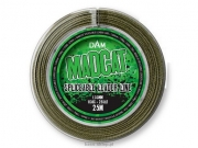 MADCAT SPLICEABLE LEADER LINE 1MM 110KG 25M