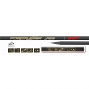 Bat Traper Power Stick GST 7m