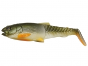 CRAFT CANNIBAL PADDLETAIL 6,5cm