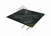 Mata Traper GST - 170 x 170 cm