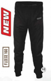 Traper Spodnie Fleece 160g