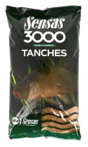ZANĘTA SENSAS 3000 TANCHES 1 KG