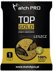 Match Pro TOP GOLD LESZCZ
