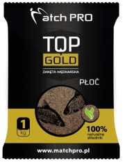 Match Pro TOP GOLD PŁOĆ