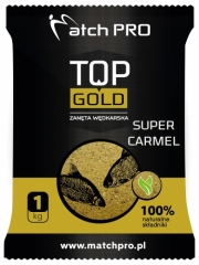 Match Pro TOP GOLD SUPER CARMEL