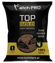 Match Pro TOP GOLD TEAM FEEDER RIVIER