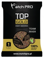 Match Pro TOP GOLD TEAM RIVIER