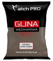 MatchPro Double Leam Canal 2kg