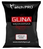 MatchPro Argille Noire 2kg
