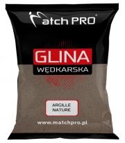 MatchPro Argille Nature 2kg