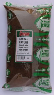 SENSAS Coprah Nature 1kg