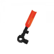 Rod Support Single SMA-RS-S1