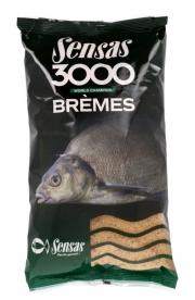 ZANĘTA SENSAS BREMES 3000