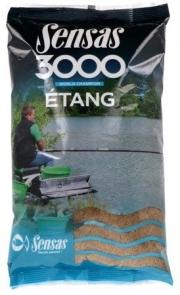 ZANĘTA  SENSAS ETANG 3000 1KG
