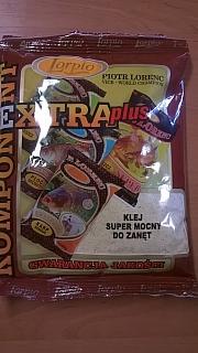 KLEJ LORPIO DO ZANĘT SUPER MOCNY 350GRAM DD-LO001