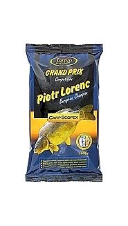 ZANĘTA LORPIO GRAND PRIX CARP SCOPEX 1KG