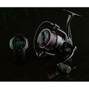 Kołowrotek DAM Quick 6 3000 FD + Zegarek Quick GRATIS