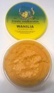 CIASTO WĘDKARSKIE KUBACKI WANILIA 80 GRAM