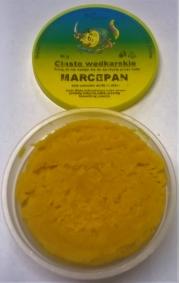 CIASTO WĘDKARSKIE KUBACKI MARCEPAN 80 GRAM