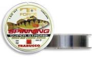 ŻYŁKA TRABUCCO SPINING SUPER STRONG OKOŃ 0,16 3,8kg