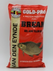 Zanęta MVDE Gold Pro Yelow Bream 1kg