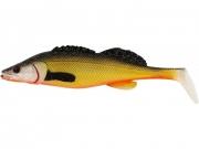 ZanderTeez Shadtail 8,5cm 6g Official Roach 1szt