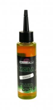 DONALD - MGŁA - Fluo Dip 100 ml Nie rozpuszcza materiałów PVA Pojemność 100 ml.