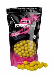 ANANAS 900 g. 12 mm WARMUZ BAITS