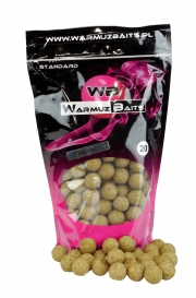 N BUTYRIC 900 g. 12 mm WARMUS BAITS