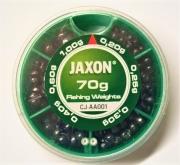 CJ-AA001 Śruciny okrągłe Jaxon – centralnie nacinane OPAKOWANIE 70GRAM