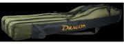 POKROWIEC DRAGON TRZY KOMOROWY 97-00-130 – długość: 130 cm