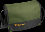 CHLEBAK DRAGON 97-11-001 / 32 x 11 x 24 cm. Waga: 232 g